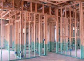 Termite Pre Treatment For New Construction Preventamite